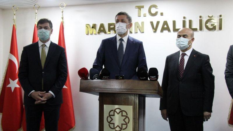 Milli Eğitim Bakanı Ziya Selçuk: ''23 Nisanda öğretmenler ve çocuklarımızla çok zengin faaliyetlerimiz olacak'' | Son Dakika