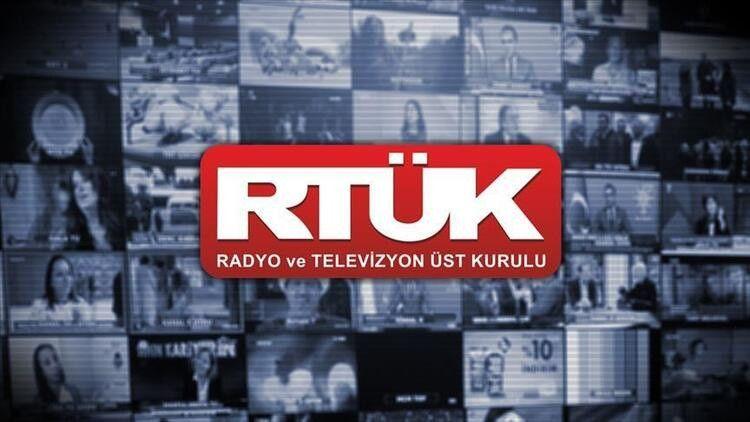 RTÜK televizyon kanallarına ceza yağdırdı | Son Dakika