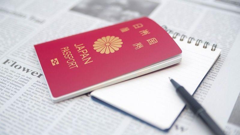 En güçlü pasaportlar belli oldu Türkiye kaçıncı sırada?