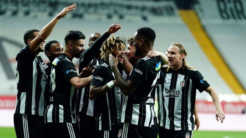 Beşiktaş erken şampiyonluk istiyor   Son Dakika Haber