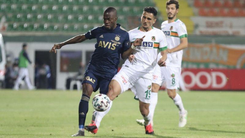 """TFF kararını verdi: """"Alanyaspor - Fenerbahçe maçında kural hatası yok""""  Son Dakika"""