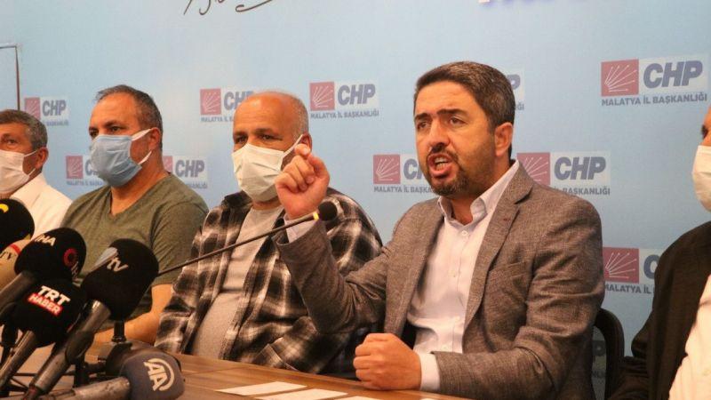 Skandala adı karışan CHP'li ilçe başkanını partiyle ilişiği kesildi   Son Dakika