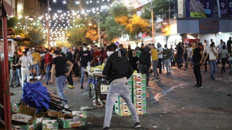 İsrail güçlerin, El Halil'de Filistinlilerin protestosuna müdahale: 35 yaralı | Son Dakika