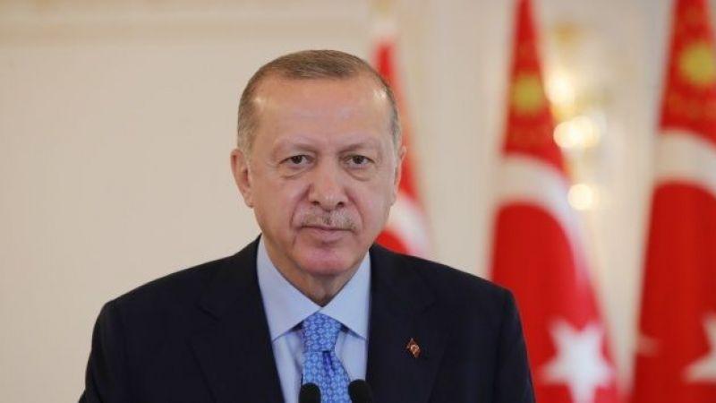 Cumhurbaşkanı Erdoğan, Papa ile Filistin'i görüştü   Son Dakika