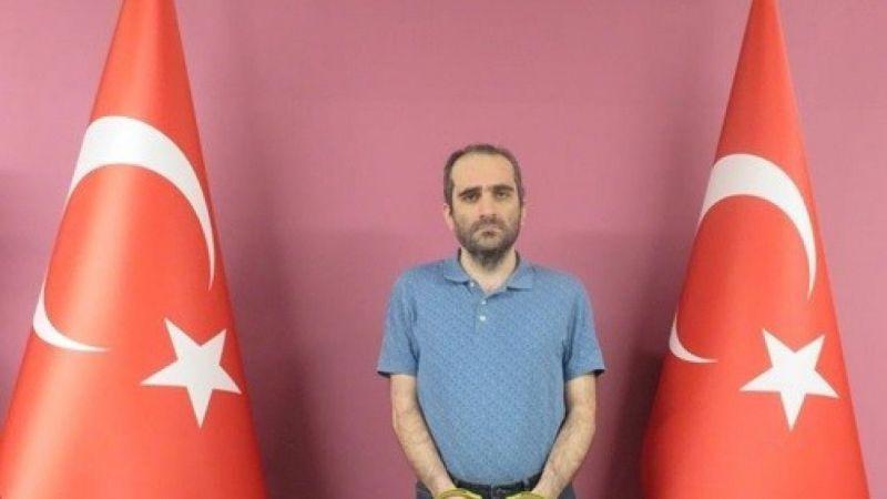 FETÖ/PDY lideri Fetullah Gülen'in yeğeni Selahaddin Gülen yakalanarak Türkiye'ye getirildi   Son Dakika