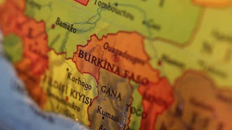 Burkina Faso'da katliam! En az 100 sivil hayatını kaybetti |Son Dakika