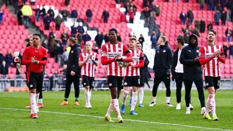 Galatasaray'ın rakibi PSV Eindhoven'ı tanıyalım  Son Dakika