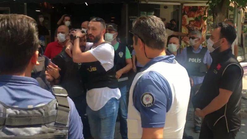 HDP İzmir İl Örgütüne yönelik silahlı saldırı düzenleyen O.G. tutuklandı