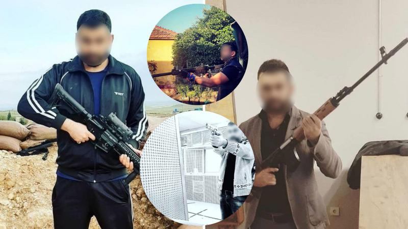 HDP saldırganının bağlantıları tüm yönleriyle araştırılıyor   Son Dakika