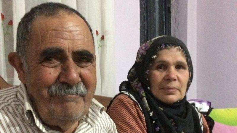 Malatya'da yaşayan çift üç saat ara ile vefat ettiler