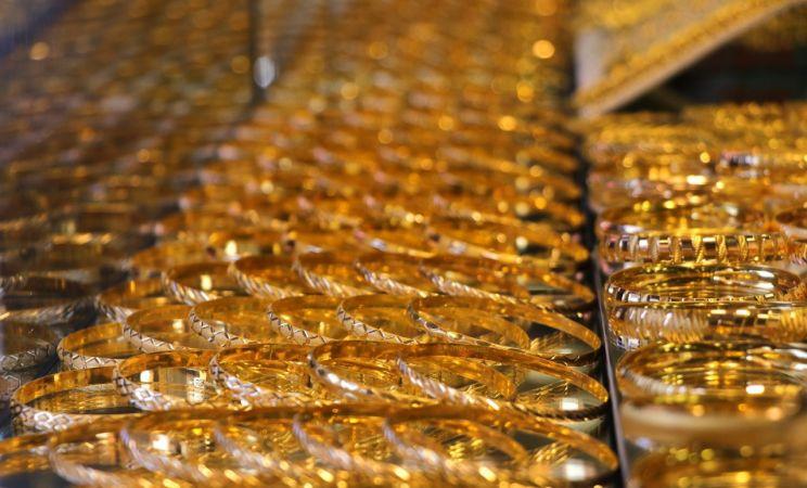 Serbest piyasada altın fiyatları | Son Da