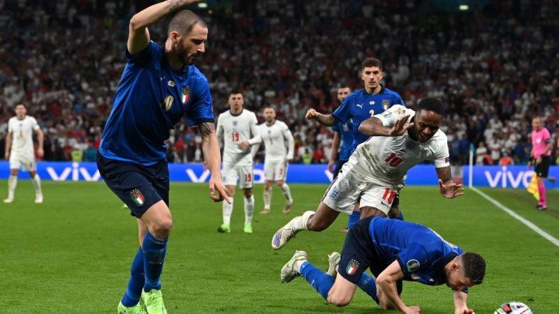 Euro 2020 şampiyonu İtalya   Son Dakika