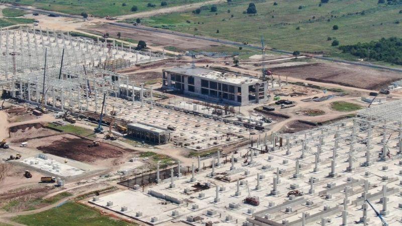 TOGG 2022'de üretime hazırlanıyor | Son Dakika