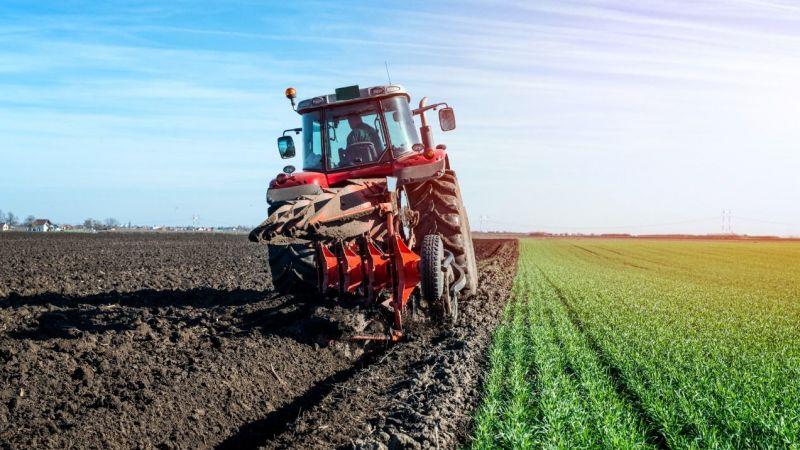 Tarım-GFE aylık yüzde 2,49 arttı   Son Dakika