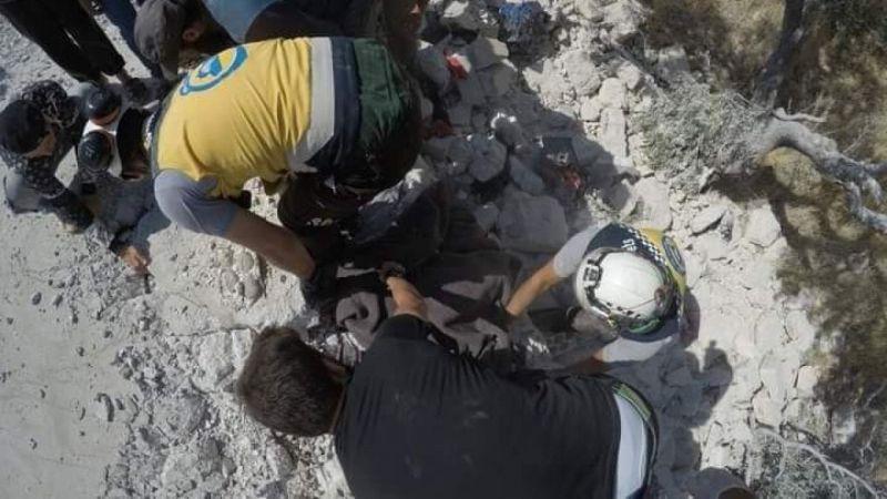 Esad rejiminden İdlib'e topçu saldırısı: 4 ölü |Son Dakika