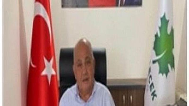 Gelecek partisi Muğla il başkanı Kayaman'dan 24 temmuz gazeteciler ve basın bayramı açıklaması