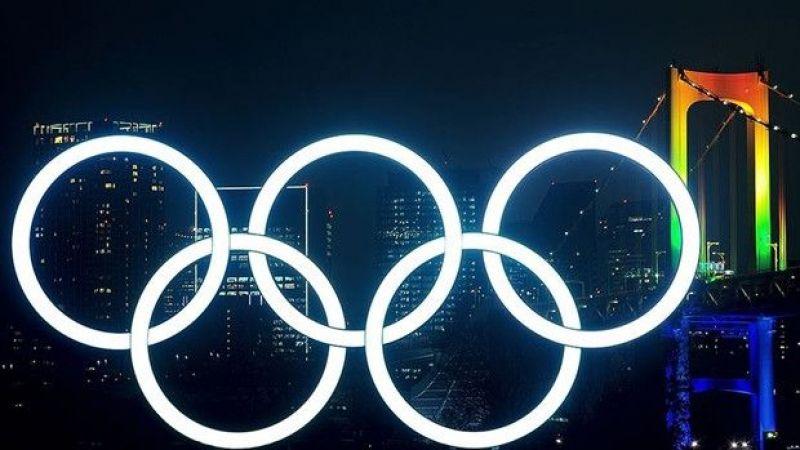 Olimpiyatlarda 16 yeni korona virüs vakası tespit edildi   Son Dakika
