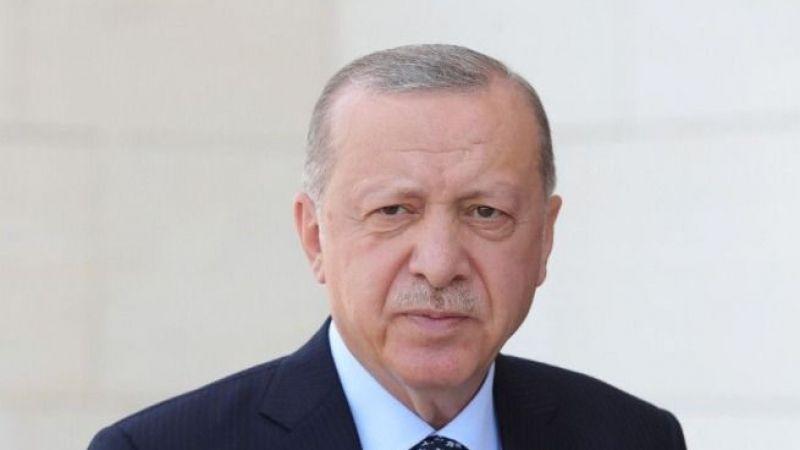 Cumhurbaşkanı Erdoğan'dan yangına ilişkin açıklamalar