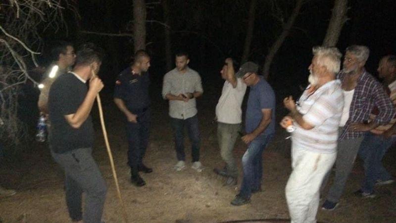 Edirne'de orman yangını kontrol altına alındı |Son Dakika