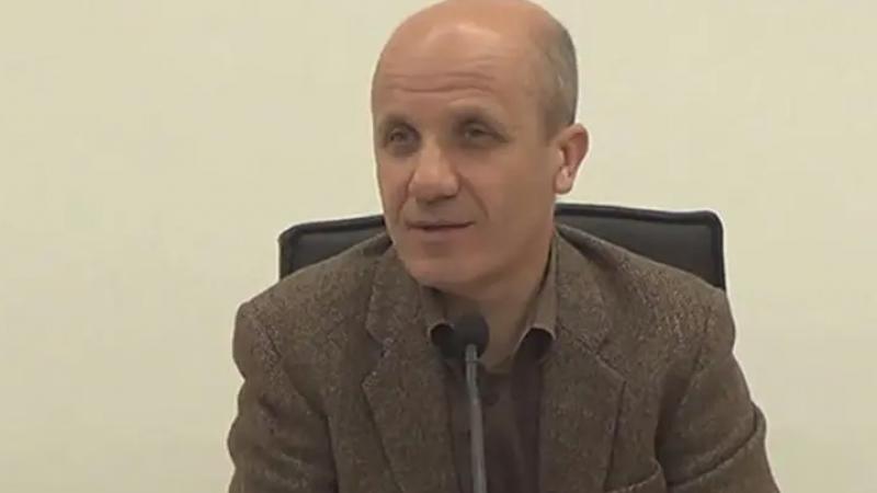 YÖK Başkanlığı'na Prof. Dr. Erol Özvar atandı | Son Dakika