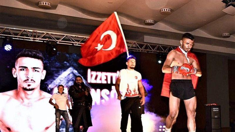 İzzettin Altunsöz, Avrupa şampiyonluğuna çıkıyor   Son Dakika