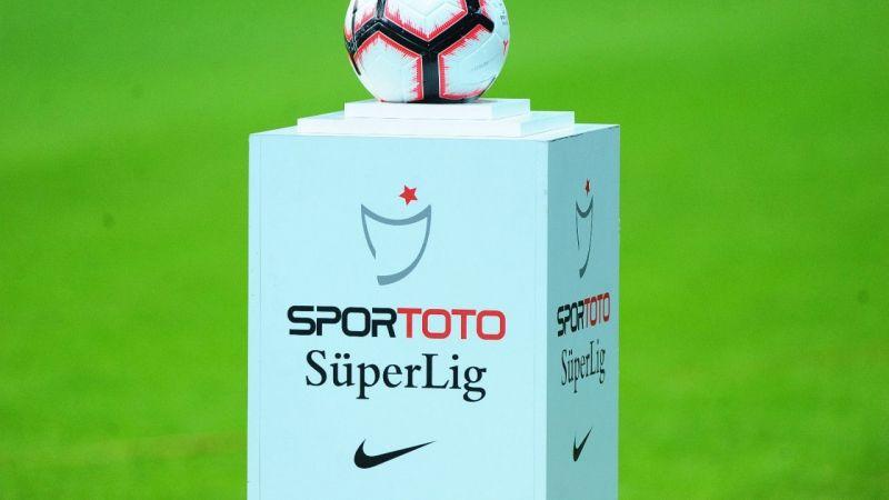 Süper Lig'de 64. sezon başlıyor | Spor Haber