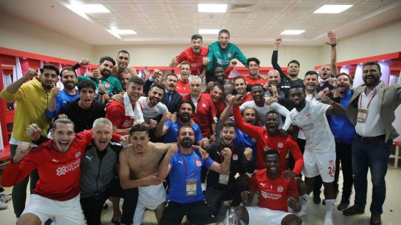 Sivasspor'dan tur pozu | Spor Haber
