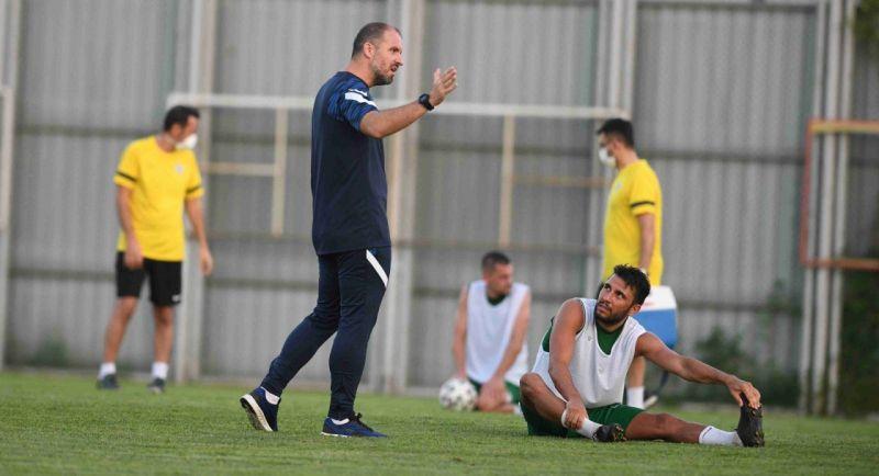 Emin Adanur, Mustafa Er'in geri dönebileceğini duyurdu