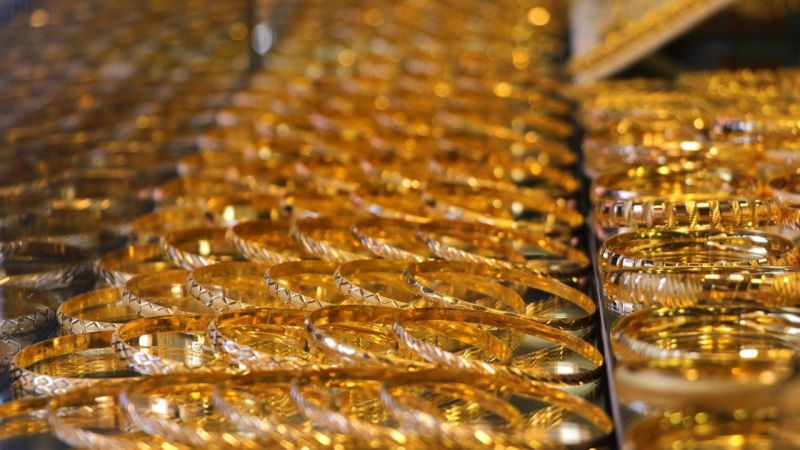 Serbest piyasada altın fiyatları | Ekonomi Haber