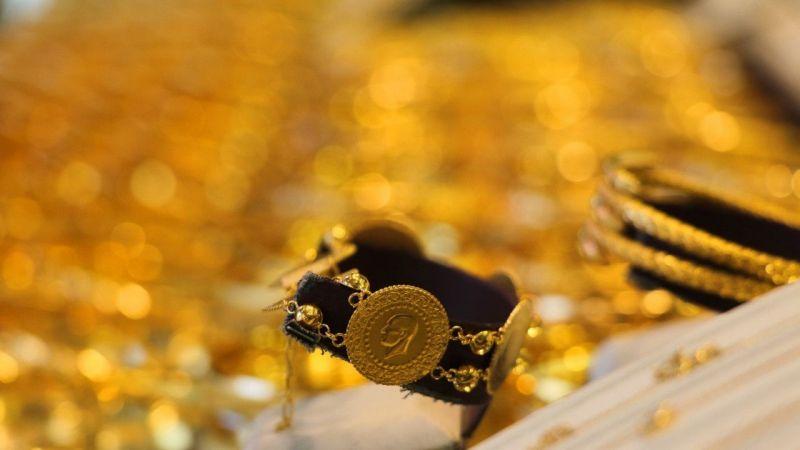 Serbest piyasada altın fiyatları |Ekonomi Haber