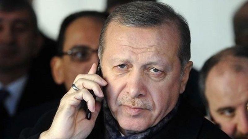 Cumhurbaşkanı Erdoğan, Afganistan'da yaşanan gelişmelerle ilgili yoğun bir diplomasi trafiği yürütüyor   Son Dakika