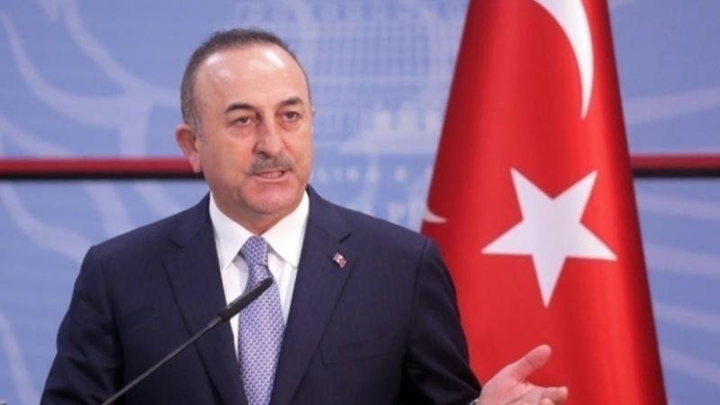 Bakan Çavuşoğlu'ndan tahliye açıklaması |Son Dakika