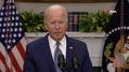 """ABD Başkanı Joe Biden: """"Tahliyeleri 31 Ağustos'a kadar bitirmek Taliban'a bağlı"""" dedi"""