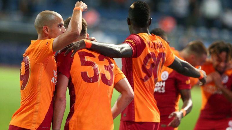 Galatasaray 4. kez gruplarda |Son Dakika