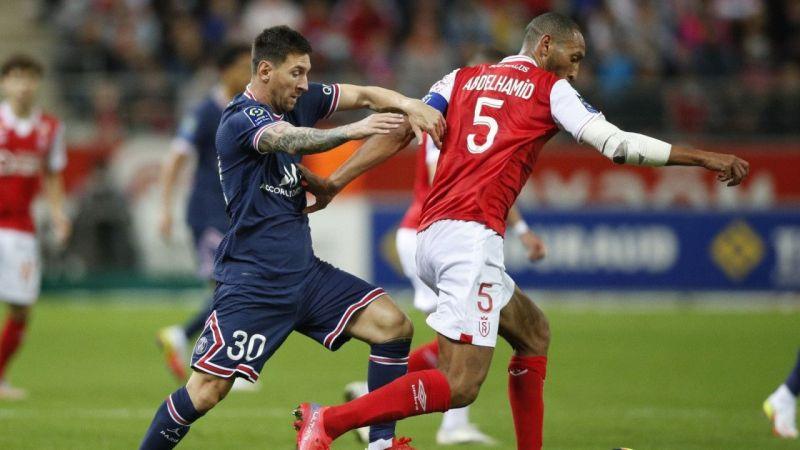 Messi, PSG formasıyla ilk resmi maçına çıktı   Spor Haber