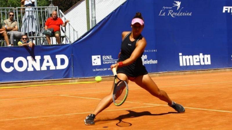 Melisa Ercan İtalya'da şampiyon   Spor Haber