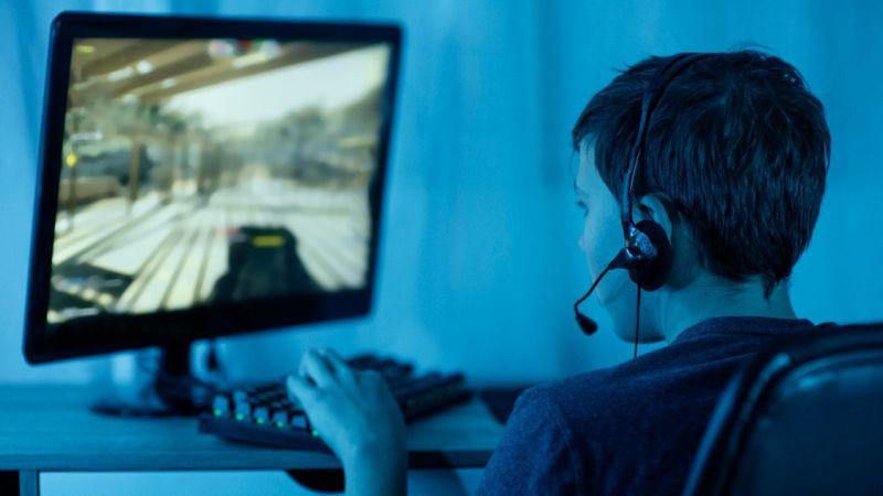 Çin, çocukların haftada 3 saatten fazla online oyun oynamasını yasakladı | Son Dakika