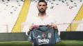 Beşiktaş, Umut Meraş'ı kadrosuna kattı   Son Dakika