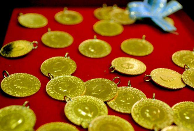 Serbest piyasada altın fiyatları   Son Dakika
