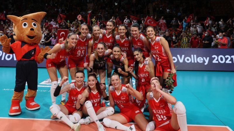 Filenin Sultanları, namağlup yarı finalde | Spor Haber