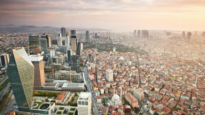 Türkiye'nin ikinci çeyrek büyüme rakamları açıklandı | Son Dakika