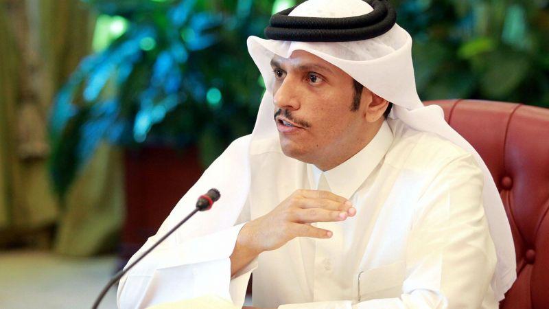 """Katar: """"Kabil'deki havalimanında teknik destek sağlama konusunda Türkiye ile iletişim halindeyiz"""" dedi"""