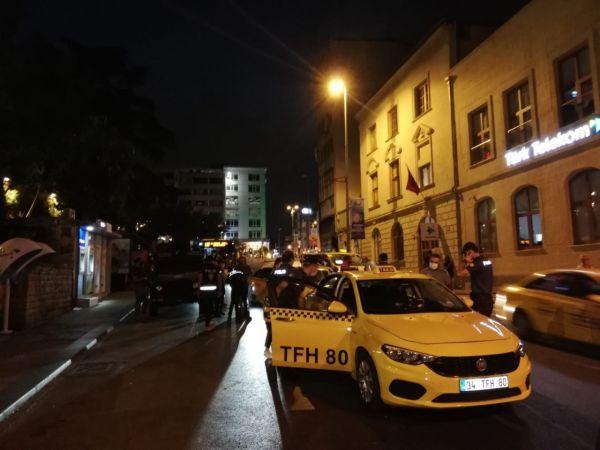 İstanbul'da 'Yeditepe Huzur' uygulaması   Son Dakika