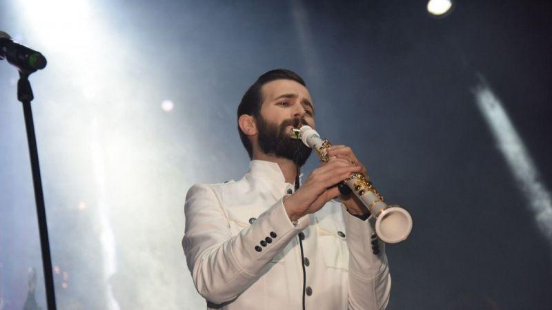 Bozüyüklüler Türk Sanat Müziği ile dopdolu bir gece geçirdi | Son Dakika