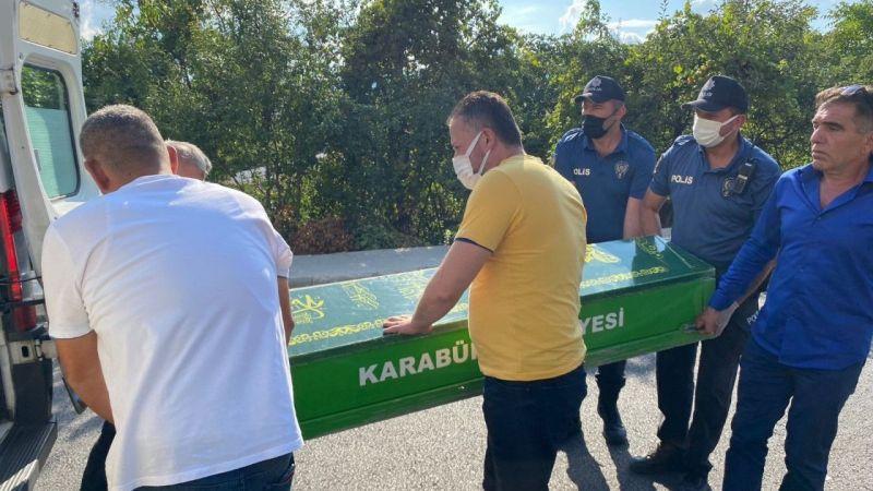 Karabük'te 5 Çocuk babası ağaca asılı halde bulundu