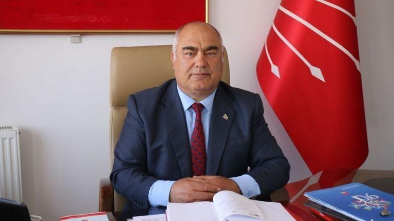 CHP Erzurum İl Başkanı taciz iddiasıyla görevden alındı |Son Dakika