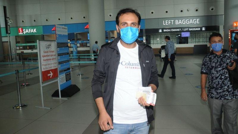 Balayı çiftine aşı engeli  Son Dakika