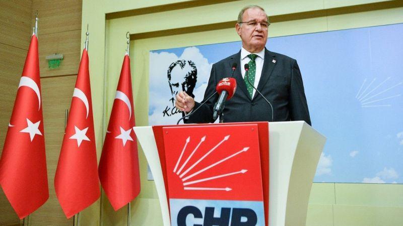 CHP'den Tanju Özcan açıklaması: Yüksek Disiplin Kurulu'na uyarı için sevk edildi   Son Dakika