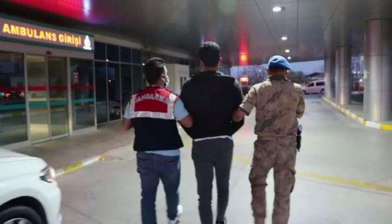İzmir merkezli operasyonda Semih Terzi'nin oğlu da gözaltında  Son Dakika