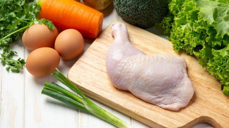 Tavuk eti üretimi yüzde 7,1 azaldı | Son Dakika